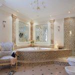 Scegliamo con attenzione le lampade per bagno