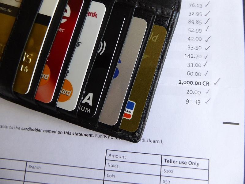 Aprire un conto bancario all'estero