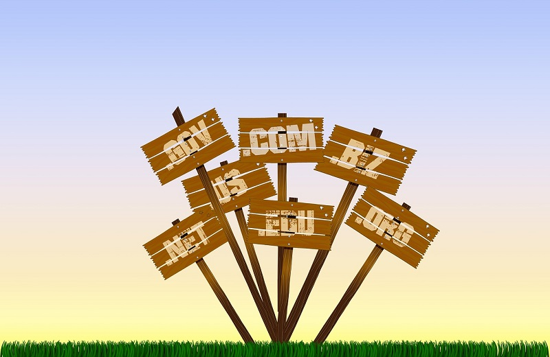 La registrazione del dominio aumenta la visibilità della tua attività