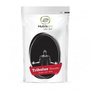 Integratore alimentare Tribulus terrestris