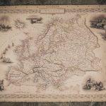Consigli utili su come raccogliere vecchie mappe